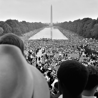 Photo: The March on Washington (1963)