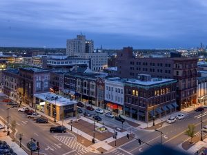 Decatur, IL